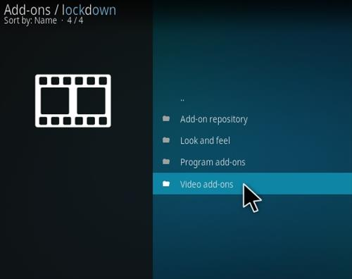 How To Install FOCUS Kodi Addon Step 16