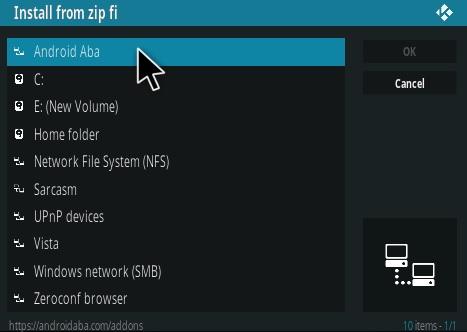 How To Install IPTV Tivo Stream Kodi Addon Step 11