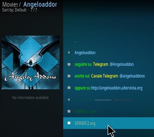 How To Install Kodi Angelo Addon IPTV Overview