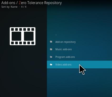 How To Install Nanook Kodi Addon Step 16