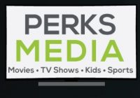 How To Install Perks Media Kodi Addon