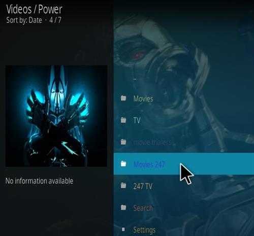 How To Install Power Kodi Addon Overview
