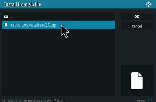 How To Install Slartibartfast Kodi Addon Step 12