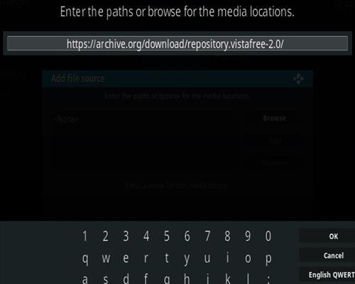 How To Install Slartibartfast Kodi Addon Step 5