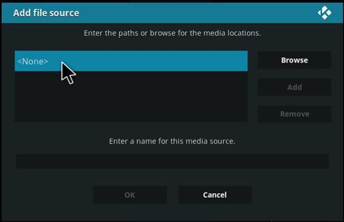 How to Install Mancave Tech Streams Kodi Add-on 4
