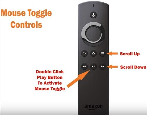 How to Install Mouse Toggle to a Fire TV Stick Step 20