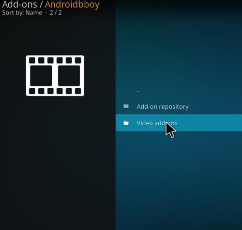 How to Install Predator Kodi Add-on 16