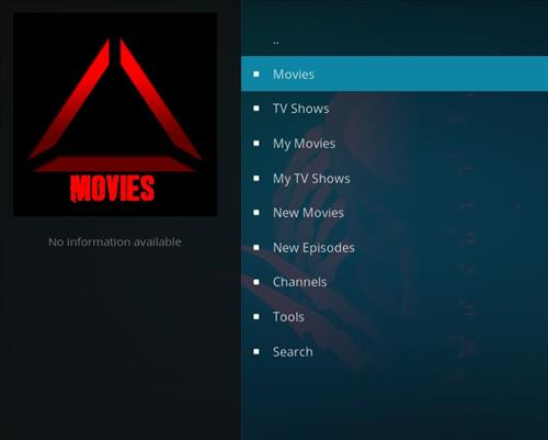 How to Install Predator Kodi Add-on pics 2