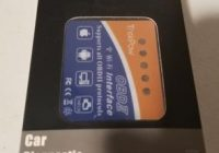 Review Globmall Trekpow Bluetooth OBD2 Diagnostic Tool for Android and IOS