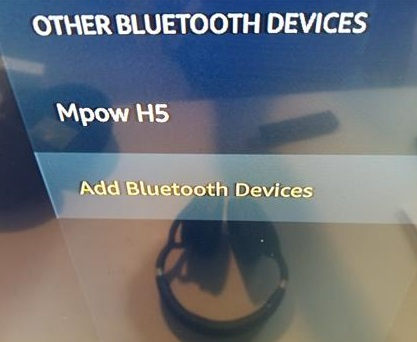 Review Mpow H5 Active Noise Cancelling Bluetooth Headphones Fire TV Stick