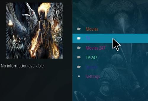 Steps To Install Crow Kodi Addon Overview
