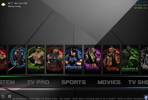 How To Install Cellular Door TV Kodi Build June 2018 Screenshot 3
