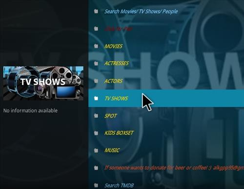How To Install Nevena Cinema Kodi Addon Overview