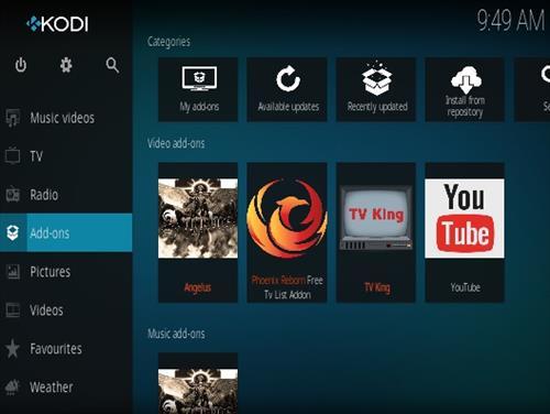 How To Watch Free TV Channels on a Fire TV Stick Kodi