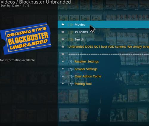 How to Install Blockbuster Unbranded Kodi Add-pic 2
