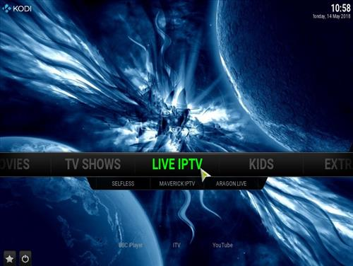 How to Install Continuum Kodi Build Screenshot 3