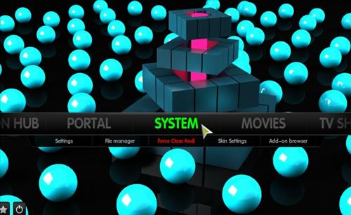 How to Install Continuum Kodi Build Step 26