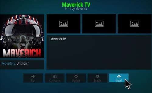 How to Install Maverick TV Kodi Addon NNe 2018 Step 18