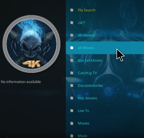 How To Install Aspis Kodi Addon Overview