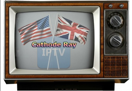 How To Install Cathode Ray Tube IPTV Kodi Addon