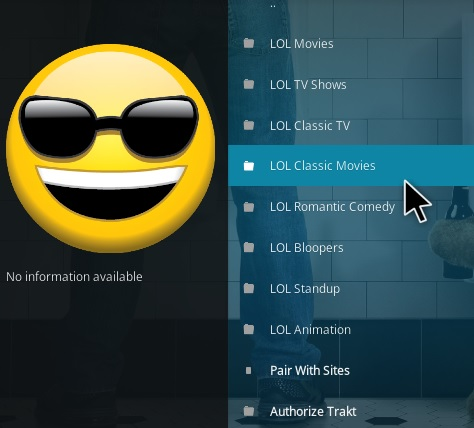 How To Install LOL Kodi Addon Overview