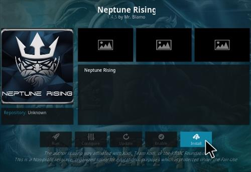 Image result for NEPTUNE RISING