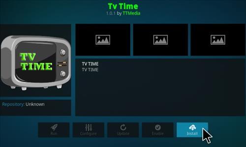 How To Install Now TV Kodi IPTV Addon Step 18