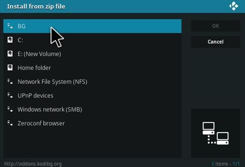 How To Install Tubi TV Kodi Addon Step 11