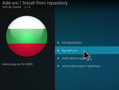 how to get tv to work on kodi