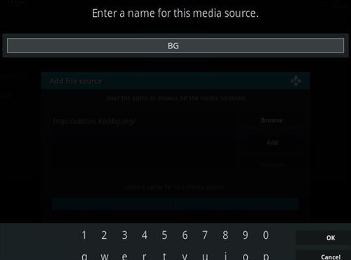 How To Install Tubi TV Kodi Addon Step 6