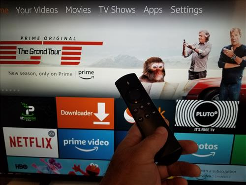 How To Install a VPN with Kodi on a Fire TV Stick 2018 new