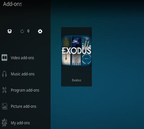 Kodi 17.6 Krypton Setup and New Exodus Install 2018 777