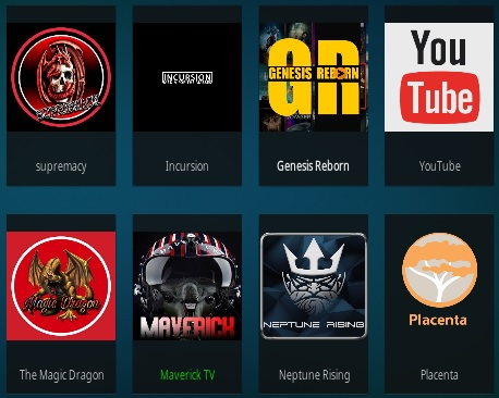 TOP BEST WORKING KODI Addons List June 2018 June 08