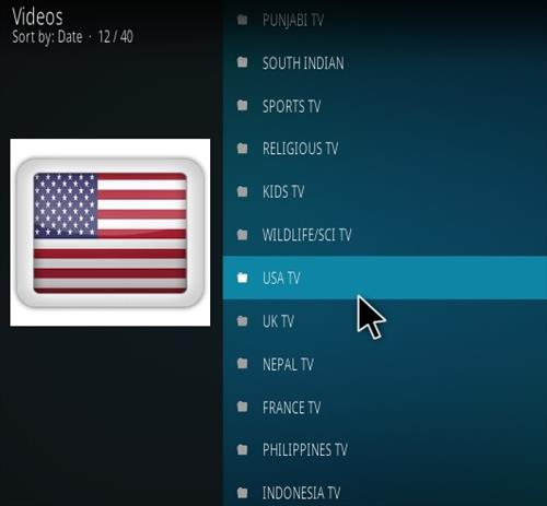How To Install Achilles TV Kodi Addon Overview
