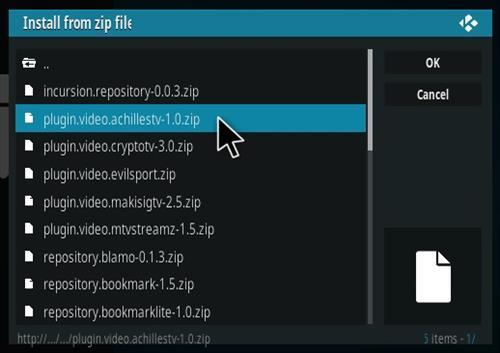 how to add tv addons on kodi