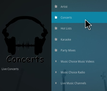How To Install JAMZ Kodi Music Addon Overview