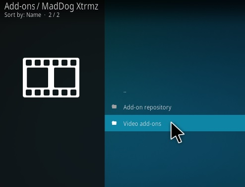 How To Install Mad Xtreams Kodi Addon Step 17