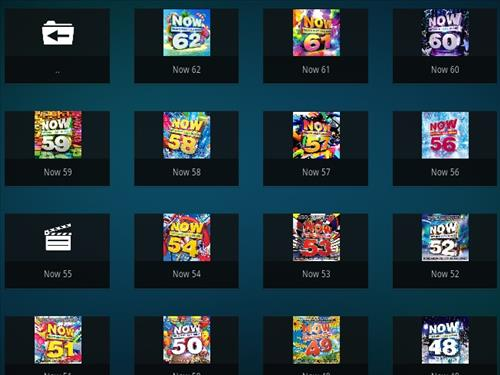 How To Install Now Music USA Kodi Addon Overview