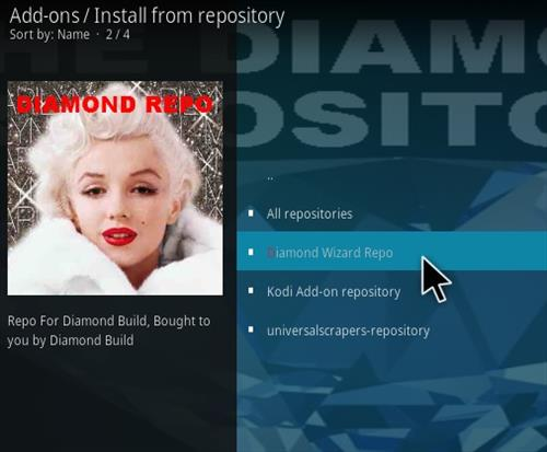 How To Install Theater Butter Kodi Addon Step 16