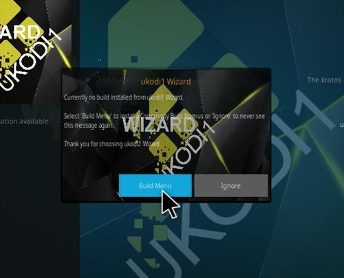 How To Install Ukodi1 Light and Tight Kodi Build | WirelesSHack
