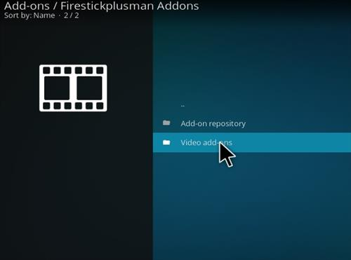 How to Install Ace TV Kodi Add-on step 16