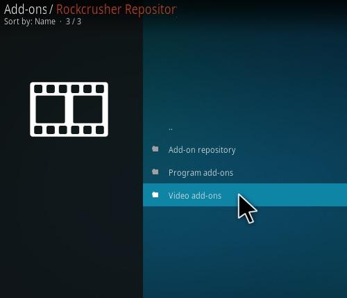 How to Install Strike's AllSportz Recaps Kodi Add-on Step New 16