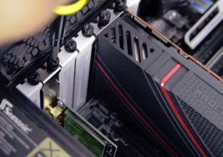 How To Add WiFi to a Desktop PC Internal Card