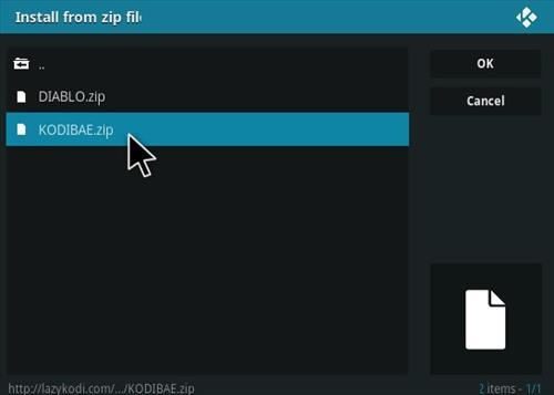 How To Install Exodus 6.0 Kodi Addon New 777 Step 13