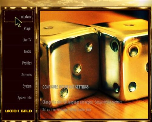 How To Install Gold Kodi Build Step 30