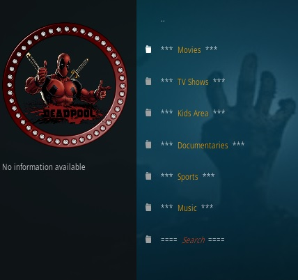 How To Install INVASION Kodi Addon Overview