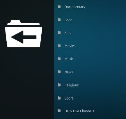 How To Install TV One Kodi IPTV Addon Sandman Repo Overview