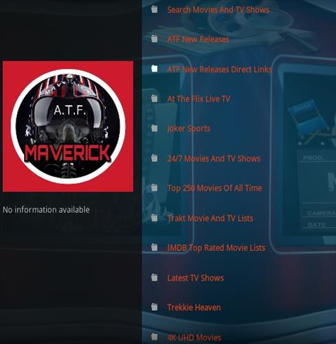 How to Install At The Flix Kodi Add-on New A 2018 Step Overview