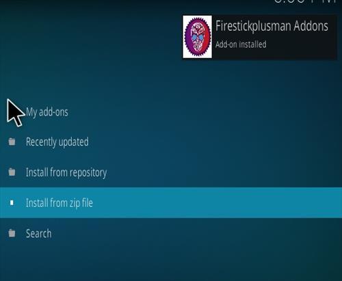 How To Install Aptoide for Kodi Addon | WirelesSHack