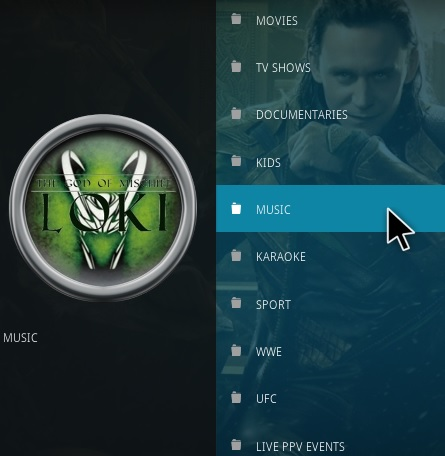 How to Install Loki Kodi Addon Agust 2018 Overview